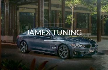 Jamex tuning Robert Horvat s.p.